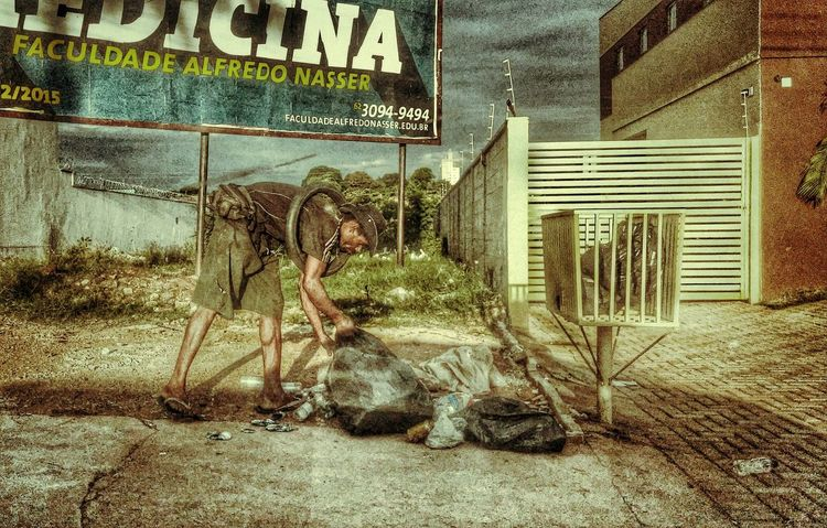 Stoppoverty Miseria Homelessman Life World Fotografia Photography The Human Condition Under Pressure