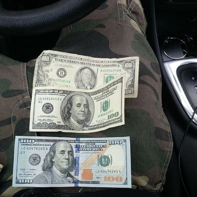 Money don't make me I make it...even when it changes I stay the same Liveit KnowMyStruggle Mdg