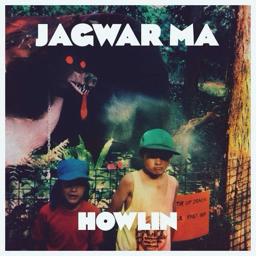 If you like Psychedelic Music - check the Australian Band , Jagwar Ma.