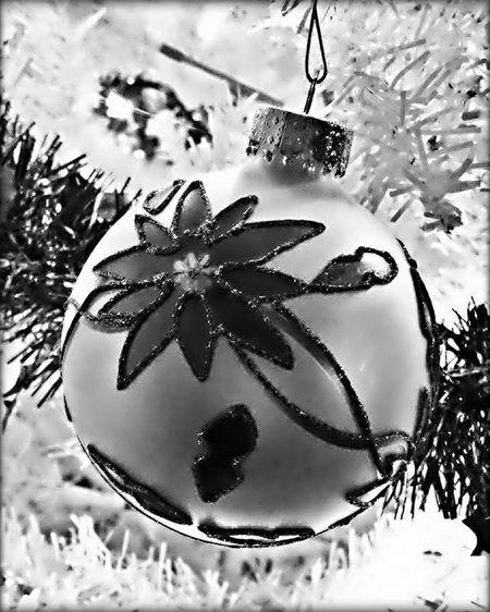 One of the many ornaments on our Christmas tree. Ornament Blackandwhite Christmasornament Pixlr Holidays MerryChristmas Christmas Decorations Christmasdecorations Portorchardwashington Samsunggalaxynote3
