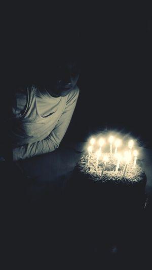 Happy Birthday! Saliha (: