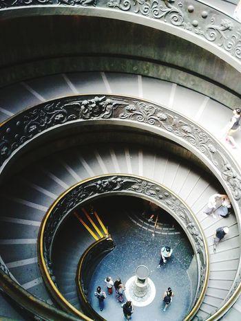 Rome Rome Italy Vatikan Upstairs Sistine Chapel  Taking Photos Hello World Hi! Enjoying Life Italy