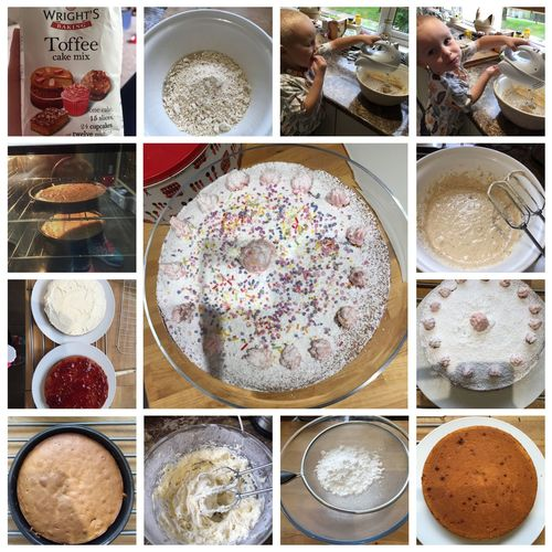 Food Porn Awards Cake Baking Cakes Bakingcake Baking Like A Boss ♥ 🎂