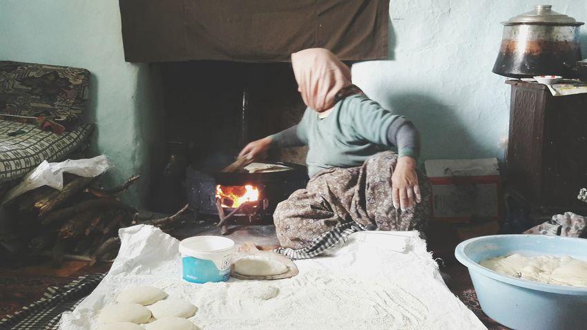 Village Myvillage Retro Vintage Bread Breads Making Bread Oven Ovencooking Fire Nature