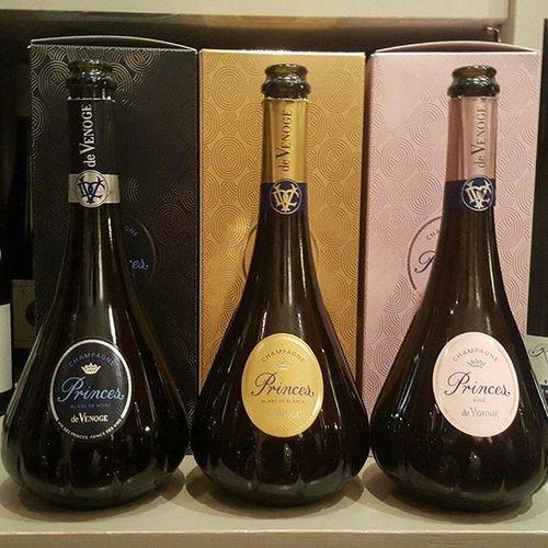 Berlinpremiere Devenoge Champagne
