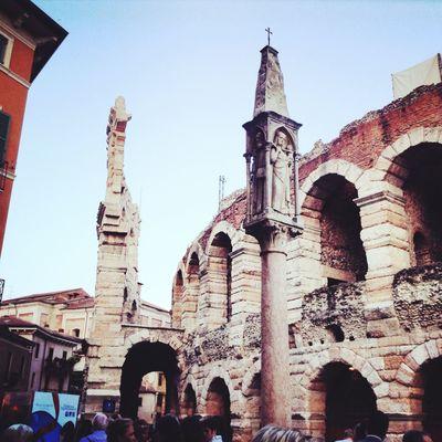 Verona Italy Arenadiverona
