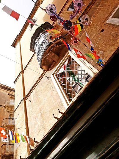 small spaces embrace football world cup Abundance Colorful Malta♥ Malta In My Eyes Maltaphotography World Cup 2018 Football Nopeople Architecture Windows Flags In The Wind  Smallspaces Streets World Cup 2018 Sunlight Architecture Close-up Built Structure