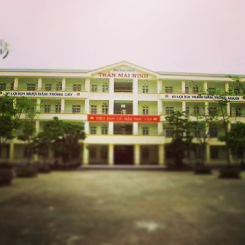 - Proud of my school :* MySchool Tmn Secondhouse Followme ;)
