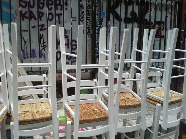 Chair EEA3 EEA3 - Athens
