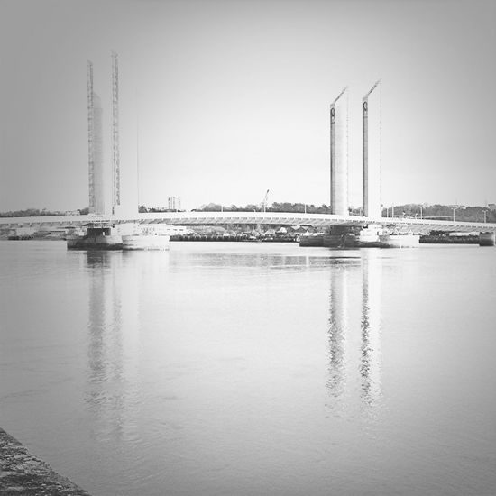 Bacalan Bastide Bridge