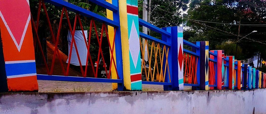 Colors Of Carnival São Luiz Do Paraitinga