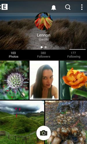 big thanks to those who used to follow this account, but now its deleted because i have a new phone Hello World Follow My New Account LG G3 For My Friends That Connect Aotearoa New Zealand Beauty First Eyeem Photo