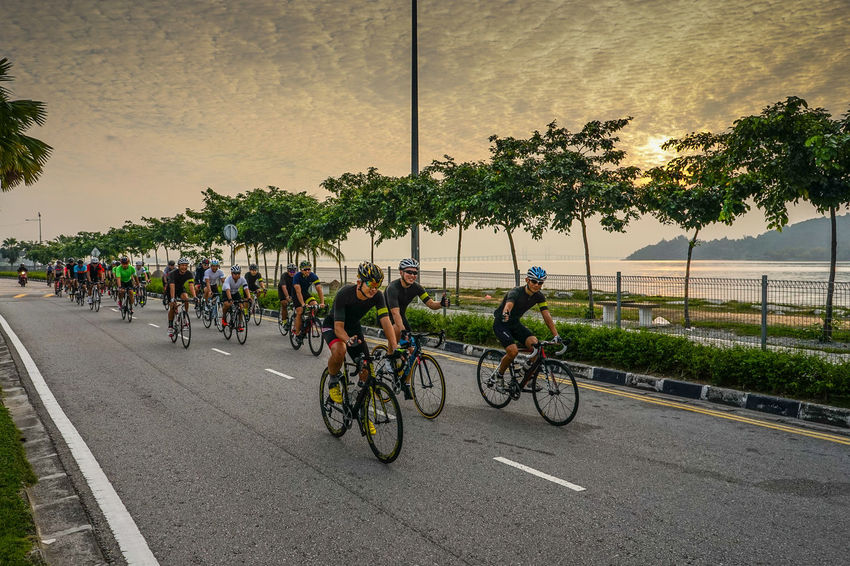 Cycling in the Pearl of the Orient Bicycle Bicycles City Celebrate Your Ride Cycle Cycling Fellowship Ride Georgetown Penang Hammer Time Parlee Penang Penang Malaysia Pinarello Rapha Riding Riding Bike Road Road Bike Road Biking Round Island Specialized Speed Sports Sports Photography Sport In The City