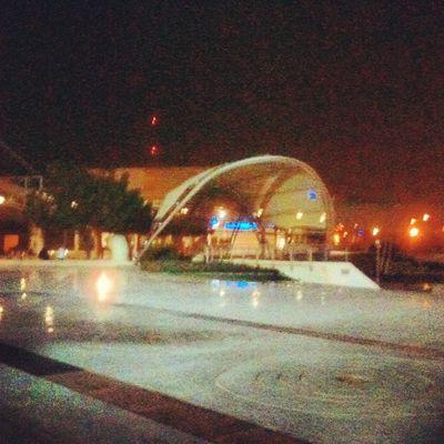 Night view from Sharjah.UAE Uaetag Shj Sharjah iphone instagram myphone الشارقةالامارةالباسمة