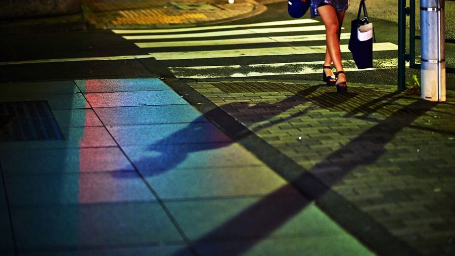 Nightphotography Light And Shadow Streetphotography EyeEm Best Shots