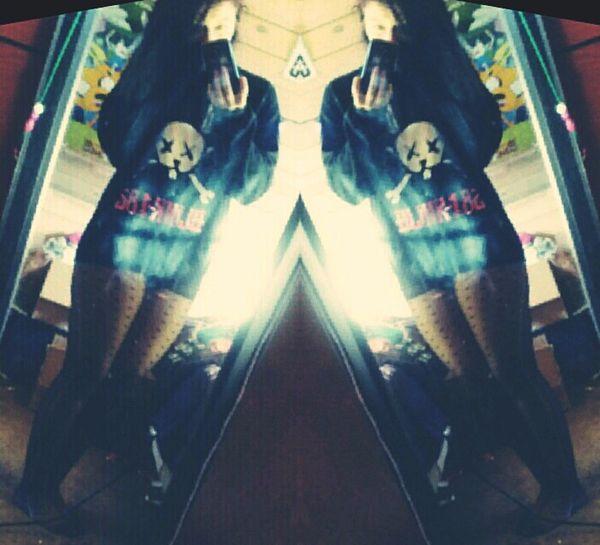 Blink 182 gang. That's Me Blink 182 Band Merch Selfie
