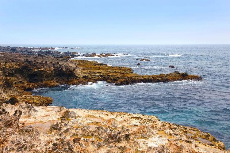 Andicuri Beach,