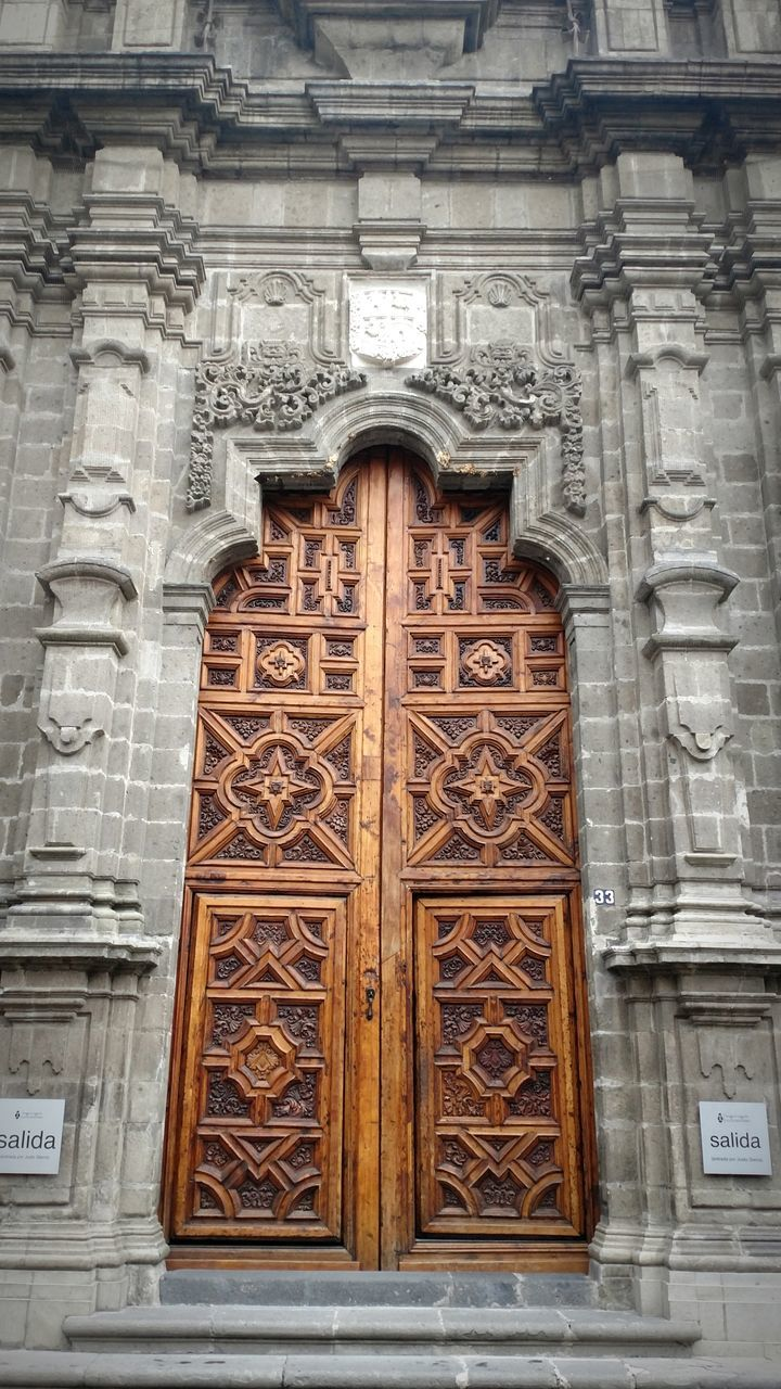 architecture, built structure, day, door, building exterior, history, no people, travel destinations, outdoors, close-up