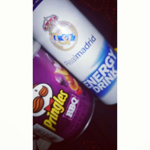 احلا عكسه Real_madrid Pringles ?????