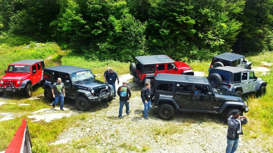 Michelin 4x4 Driving Experience No Location Needed Check This Out Enjoying Life Hanging Out Nature 4x4 Cars the crew hard at work. Adventure Club The Drive