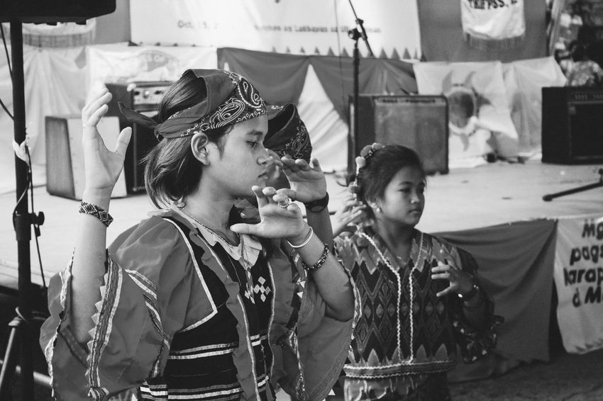 Panaghiusa Children's Cultural Festival featuring Lumad and Moro youth Arts Culture And Entertainment My Year My View Real People Lumad Indigenous People Eyeem Philippines Photojournalism Street Photography People People Photography People Watching People Of EyeEm People And Places People Together Black And White Black & White Black And White Photography Monochrome Monochrome Photography Monochrome_life Monochrome _ Collection Noir VSCO Women Who Inspire You Women Of EyeEm