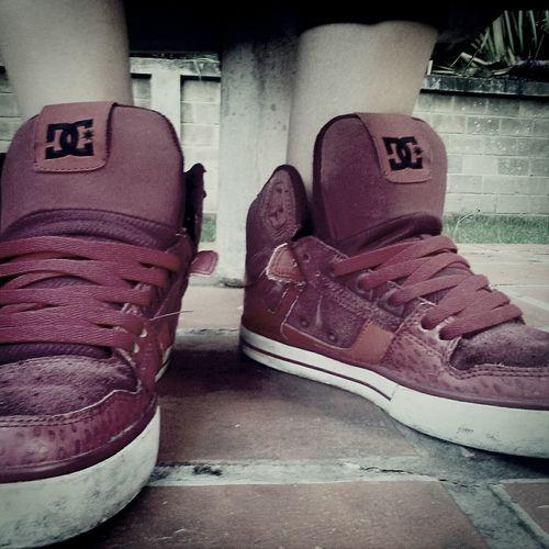Los del martes Shoes Zapatos Calle Buena Vibra