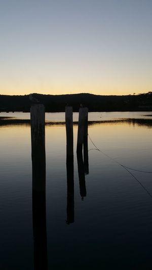 Dead calm HUAWEI Photo Award: After Dark