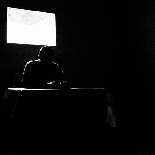 "Self-portrait: Introspection. ""The successful warrior is the average man, with laser-like focus."" --- Bruce Lee Brucelee Bruceleequotes Medicallife Nightshift GraveyardShift Guyana Southamerica Philosophy Philosophyoflife Discipline WILLPOWER Determination Psychology Humanpsychology Nokia  NokiaLumia Nokialumia1020 Cellphonephotographer"