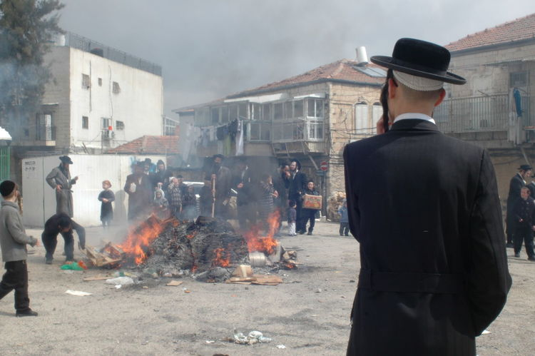 Jewish Pessach Fire in Mea Shearim in Jerusalem Burning Fire And Flames Jerusalem Jewish Jewish Holiday Jewish Holy Day Jewry Large Group Of People Mea Shearim Men People Pessach Pessach Fire Religion And Beliefs Religion And Culture Religion And Faith Religion And Tradition Religious Fire Religious Place Smoke - Physical Structure