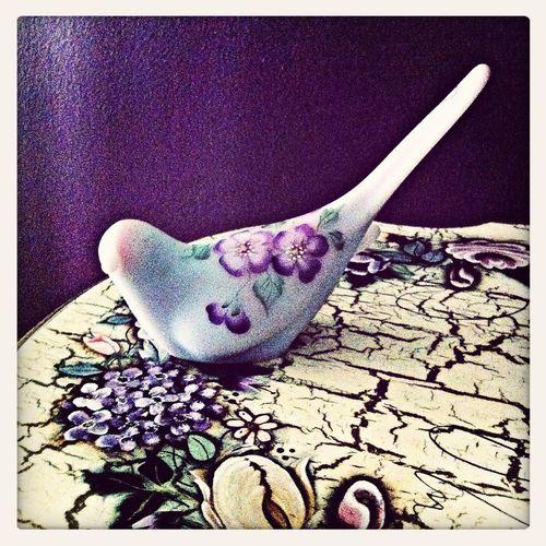 Foodp filter Fenton Glass Collection Decor Bird