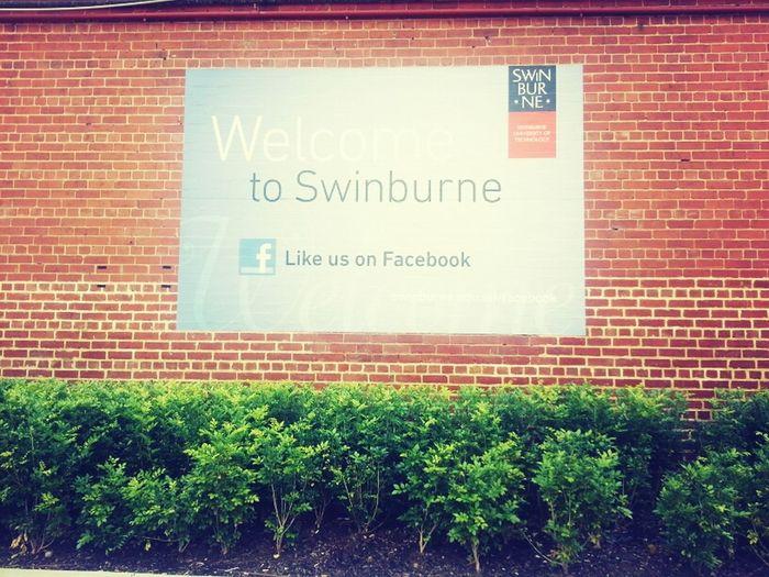 way of the future Swinburne