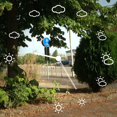 #weather #instaweather #instaweatherpro #sky #outdoors #nature #world #bomporto #italia #day #summer #morning #it Summer Nature Weather Morning Sky Day Outdoors Italia World IT Instaweather Instaweatherpro Bomporto