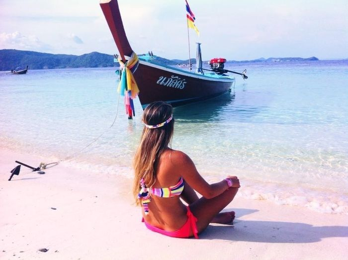 Onlythailand Travel Lifeisbetterinabikini Lifeisapostcard