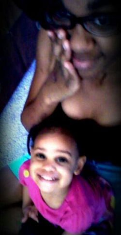Meeh nd mii Babe Miah My Baby Cousin ❤