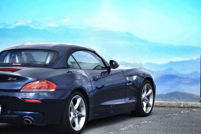 Free my mind EyeEm Best Shots - Landscape Cars Bmw EyeEm Best Shots ISOPIX Bmw Z4 BMW Z4 35is Bmw E89 Z4 35is