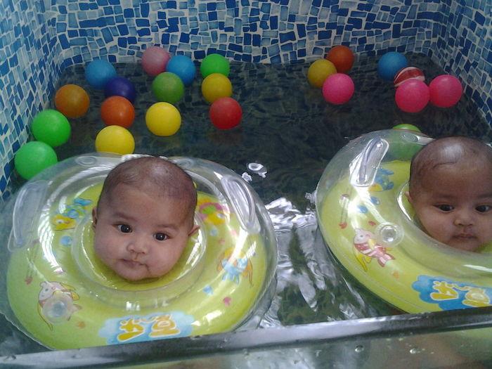 my twins angle ^_^