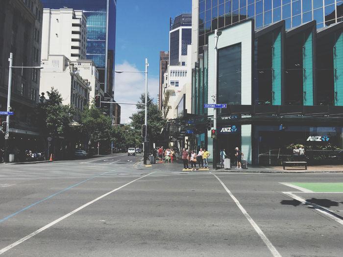 Auckland New