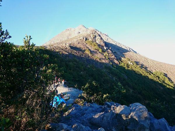 Mountain View EyeEm Nature Lover Z3compact Folkindonesia Jalan2men