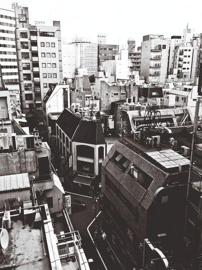OneDay. Japan Tokyo Street View