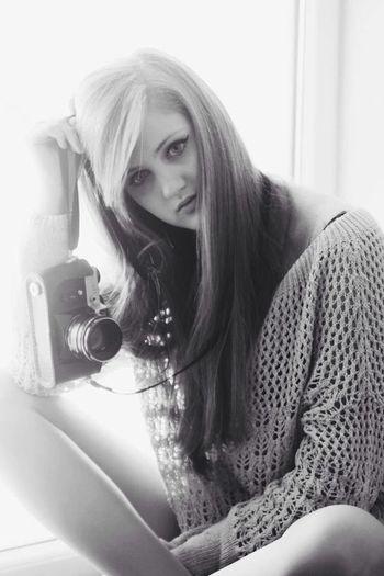 Zenit Secretlove Polish Girl Photography