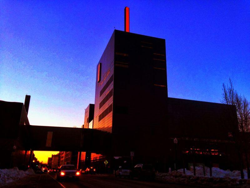 Architecture Modern Architecture Mill District Mill City Muesem Minneapolis Urbanphotography Urban Photography Cityscapes Sunset Urban Landscape