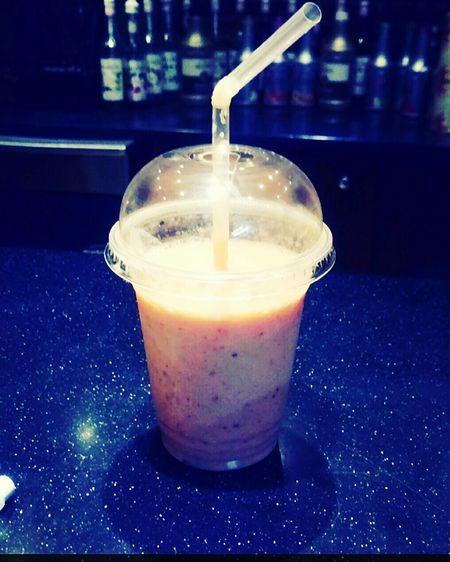 Healthydrink Smoothie Protien Energy Good Taste Powerup