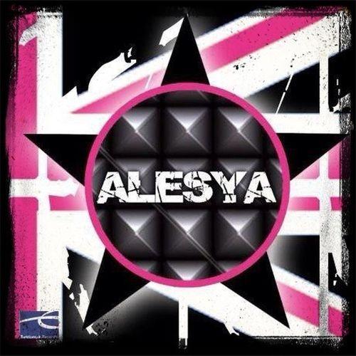 Alesya Logo