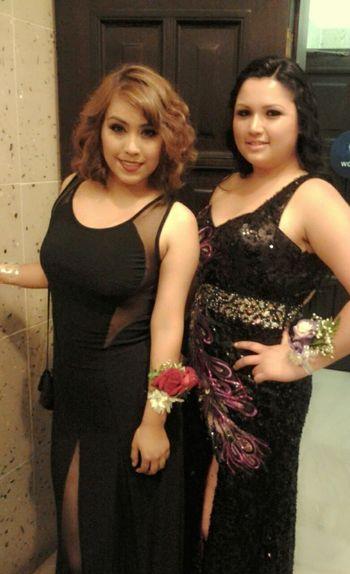 prom night 2013 (: