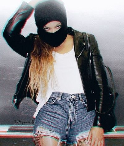 Bad Girl Beyonce