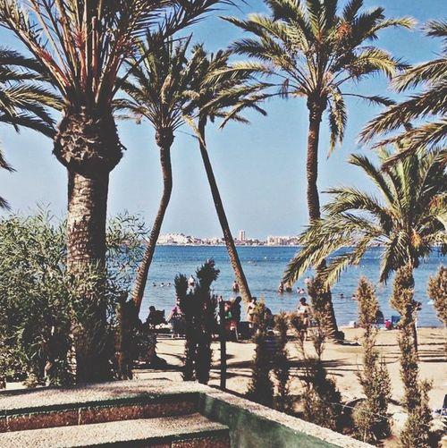 I miss summer.. ? Imisssummer Summer2014 Lamanga España