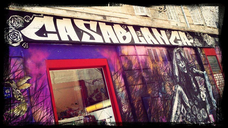 Graffiti Street Art Marsiglia First Eyeem Photo
