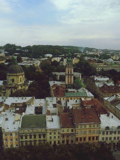 Lviv Urban Ratysha