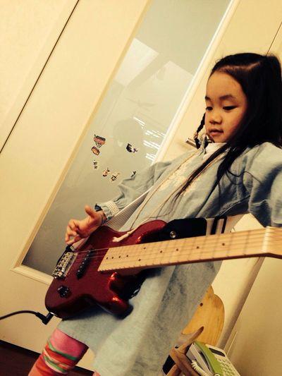 けいおん! Guitar