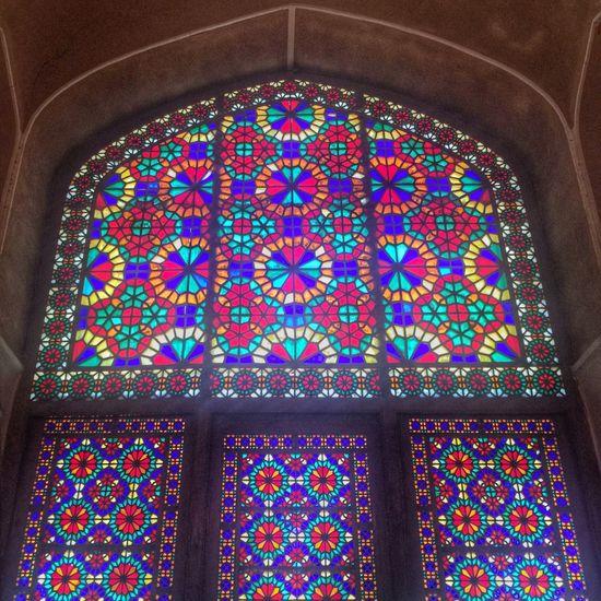 Window Persianart